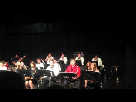 South Street Blues Trumpet Soli