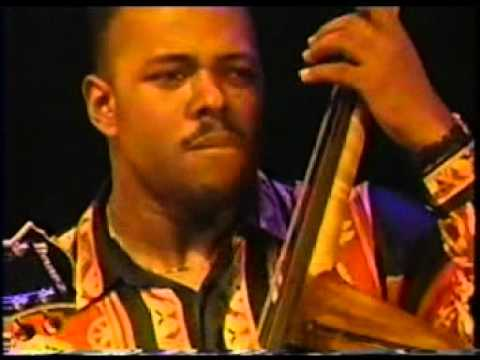"Joshua Redman ""Wish"" Quartet with C. McBride, B. Blade & P. Metheny  – Live by the Sea 1997"