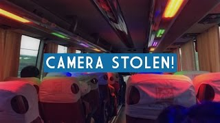 THEFT in VIETNAM // How My Camera Was Stolen