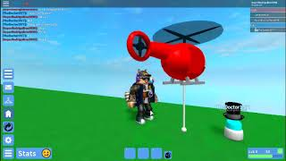 Roblox - Hey Baby! Testing - Parte 1