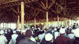 Annabi sholu'alaih Al-Mansyuriyyah & Rabbani Assuruur