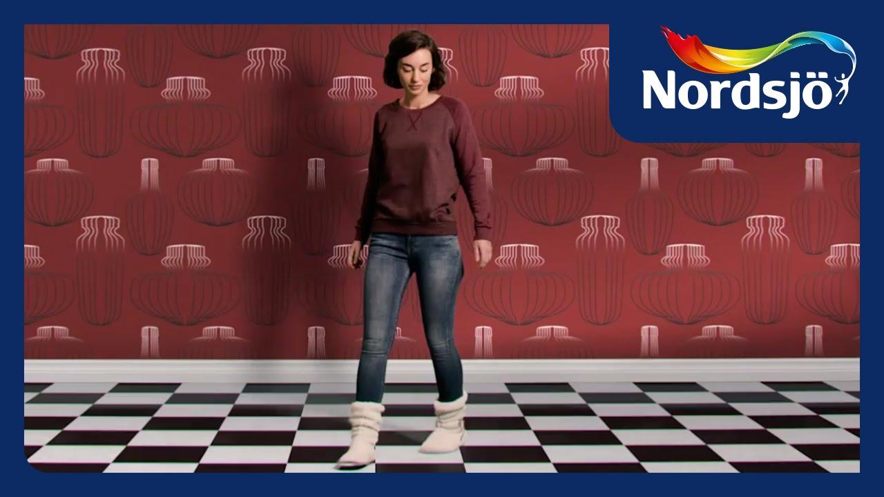 nordsjø ide og design Nordsjö Ide & Design TVC   20 sek   YouTube nordsjø ide og design