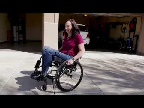 Six-Time Olympic Gold Medalist Amy Van Dyken On Never Giving Up