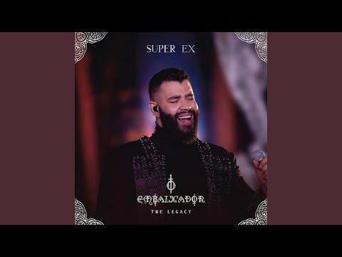 Gusttavo Lima – Super Ex