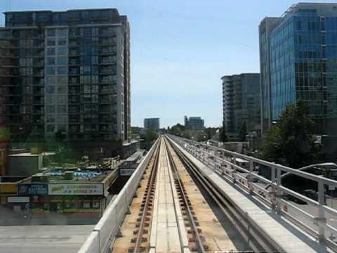 City of Richmond envisions Canada Line double-tracking and
