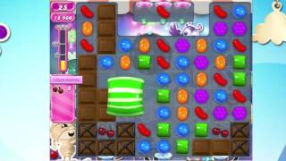 Candy Crush Saga Level 1410  No Booster