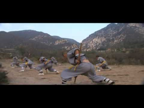 •+ Watch Full The Real Shaolin