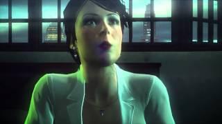 Hitman Absolution Layla Stockton sexy scene [ITA] PC