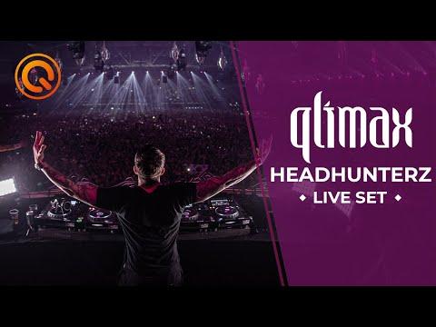 Headhunterz | Qlimax 2019 | Symphony Of Shadows