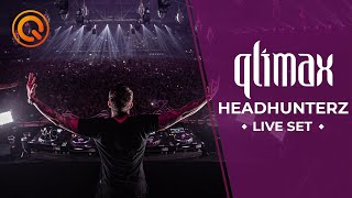 Headhunterz | Qlimax 2019 | Symphony of Shadows