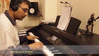 Download Hindi Video Songs - Jazzy Tumi jake bhalobaso - Shantanu Sinha