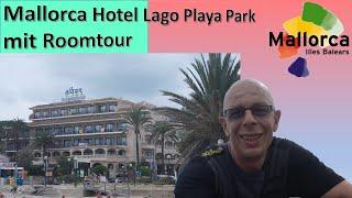 Mallorca: Hotel Lago Playa Park mit Roomtour: ist es zu empfehlen? | Hotelcheck | Dirk Kunze | # 44