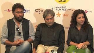 Shahid Kapoor | Vishal Bhardwaj & Others At JIO MAMI Movie Mela