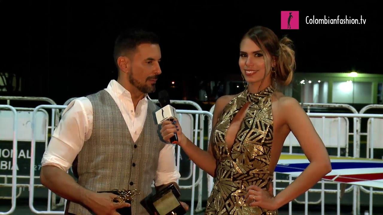 Premios al Talento y la Moda Vallecaucana 2017