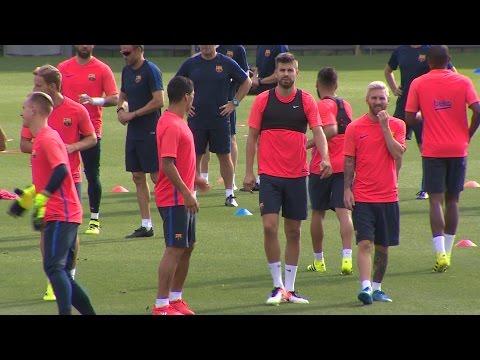 Messi podría volver a jugar con Argentina