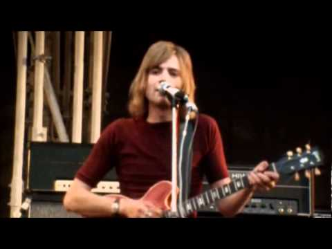 THE MOODY BLUES Live at the Isle Of Wight Festival PART 03