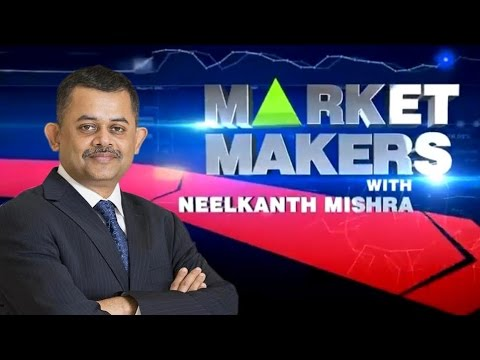 Market Makers With Neelkanth Mishra | Exclusive Interview