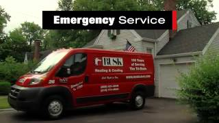 Video Rusk Heating & Cooling | 150 Years of Service download MP3, 3GP, MP4, WEBM, AVI, FLV Juni 2018