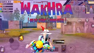 Wakhra l beat sync l Montage #9