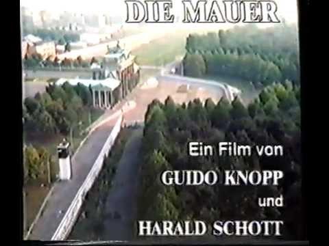 Die Mauer 1986 II  25 jahre mauer