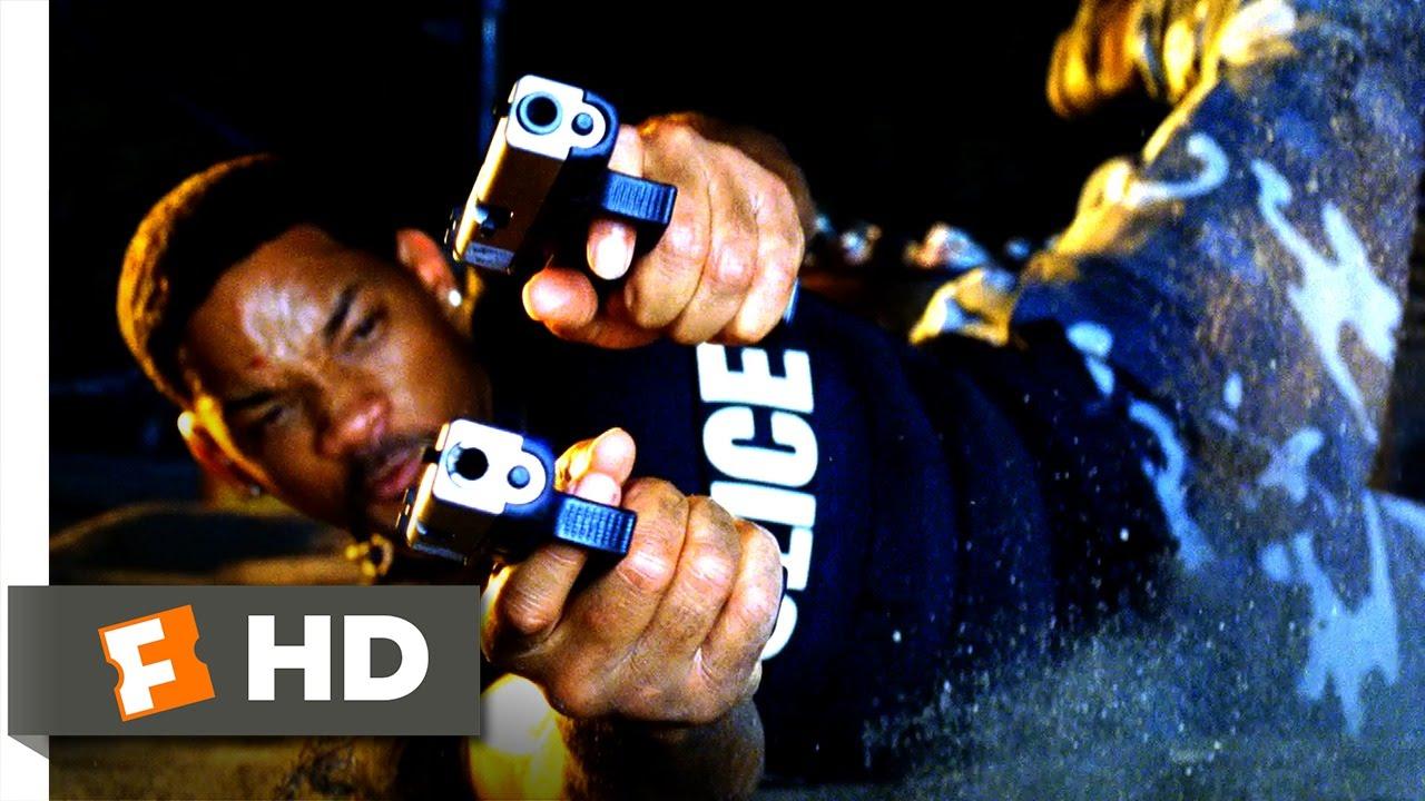 Download Bad Boys II (2003) - Swamp Shootout Scene (1/10)   Movieclips