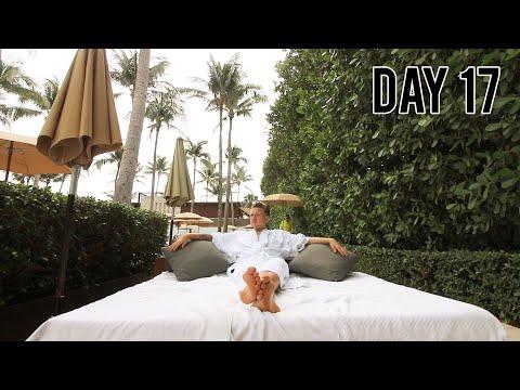 FREE SPA DAY IN 5* HOTEL - MIAMI BEACH