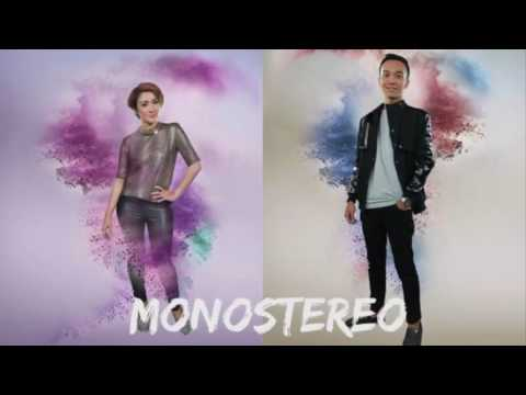 MONOSTEREO - Someone Like You & 50 Tahun Lagi (Audio) - The Remix NET