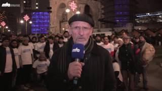 Attentat in Berlin: Muslime für Frieden - Ahmadiyya Muslim Jamaat Deutschland