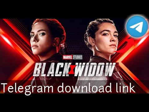 Black Widow Movie Download   How to download Black Widow   How to download Black Widow Movie iTubeGo