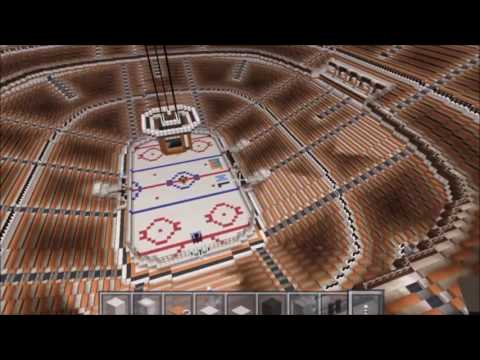 Target Center Minecraft Noah Grant ps4