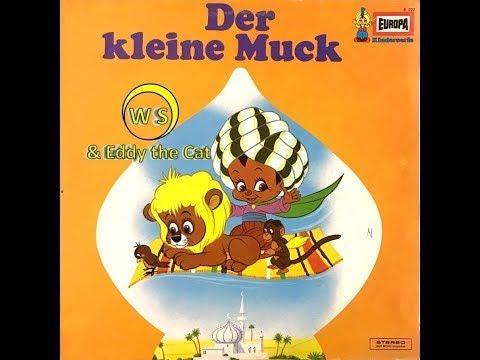 Der kleine Muck  1001 Nacht  Hörspiel  Märchen  EUROPA