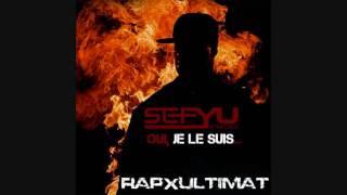 Sefyu - Allumeur de mèche.