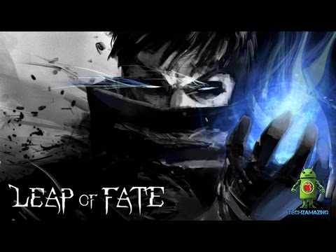LEAP OF FATE iOS Gameplay HD