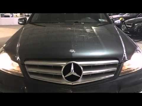 2013 Mercedes Benz C300 Certified West Chester Pa Youtube