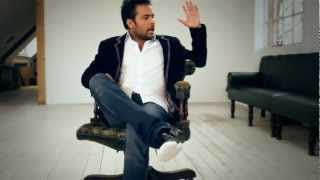 Yaarian - Amrinder Gill Feat. Dr.Zeus Official Video 2012(HD)