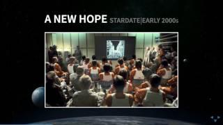 Starship Enterprise vs Millennium Falcon: Drupal 8 for ambitious projects thumbnail