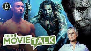 2018 Fall Movie Preview - Movie Talk