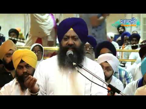 Giani-Ranjit-Singhji-At-G-Bangla-Sahib-On-22-August-2015