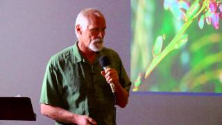 Blueberries, bumblebees, and gophers – an unlikely collaboration | John Carlon | TEDxChicoSalon