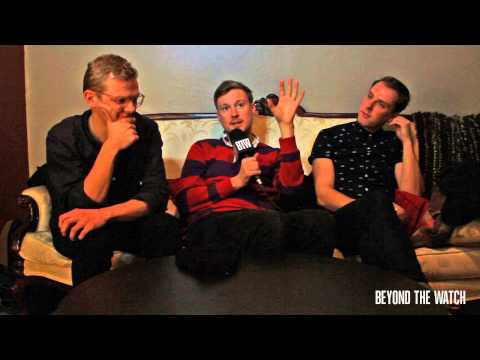 Django Django Interview 2013 (Beyond The Watch)