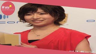 お笑いコンビ、オードリーの若林正恭(39)と女優南沢奈央(27)が...