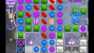 Candy Crush Saga Dreamworld Level 381