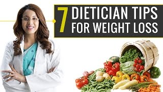 STAY THIN - The Dietician's Way   Truweight