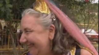 Vale do Amanhecer no Discovery Channel pela BBC