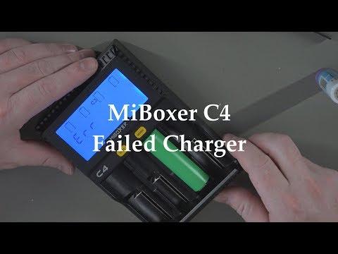 MiBoxer C4 -