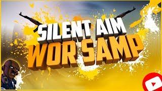 [CLEO] Silent Aim С ТОП НАСТРОЙКАМИ(БЕСПАЛЕВНЫЙ)   SAMP 0.3.7