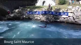 Places to see in ( Bourg Saint Maurice - France )