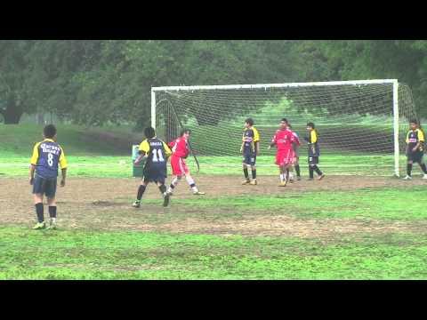 FC UNITED, San Fernando Valley. March 31, 2012