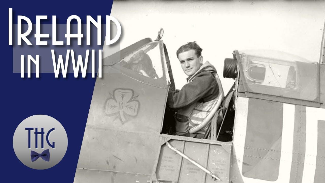 Ireland in the Second World War
