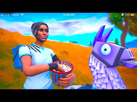 FORTNITE FUNNY MONTAGE